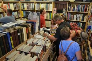 librairie et livres