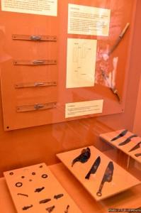 Musée des Celtes - panneau