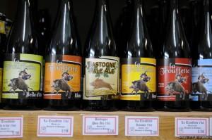 bières à Bastogne