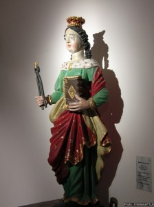 musée en Piconrue