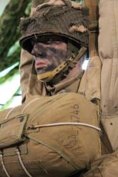 parachutiste 101st Airborne