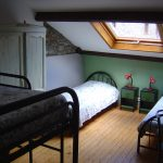Kamer 3 (4 bedden)