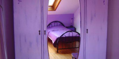 armoire 1ère chambre