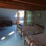 Les Lhommalinnes gite 2 chambre a 4 lits